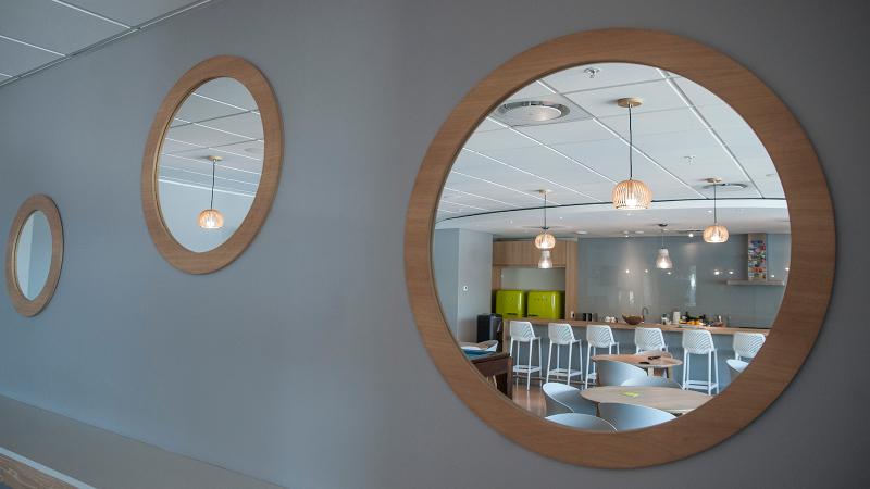 SABT 3 Mirrors
